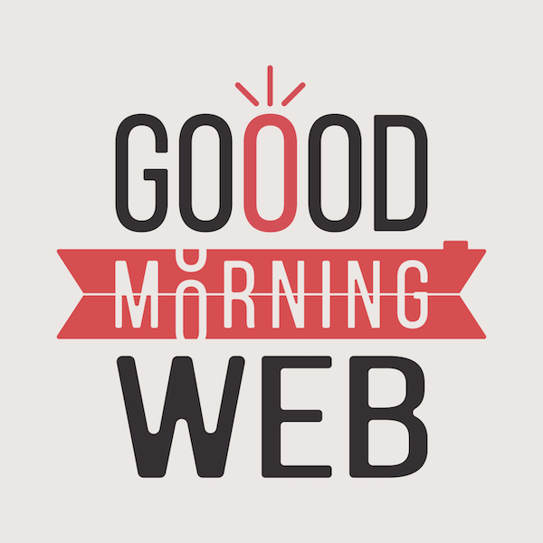 Goood Morning Web